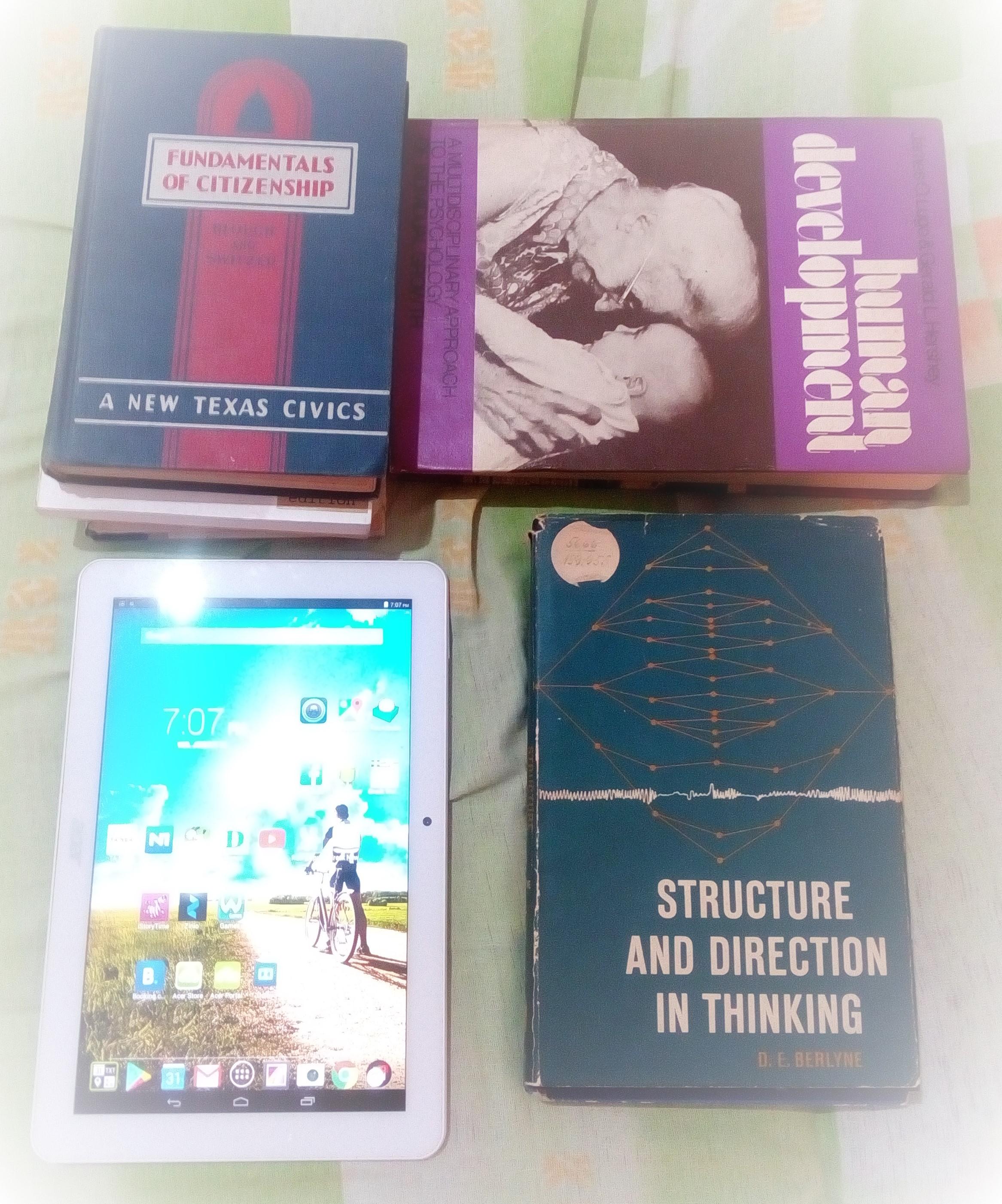 COAS e- Books